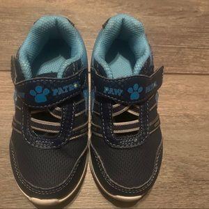 Paw Patrol Sneakers!